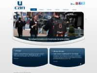 Ucan - Transmisso Digital  LiveU