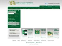 UCB: United Community Bank - Serving Springfield and Central Illinois
