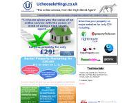 Advertise your property online - Property Management UK- Rent Management. The Midlands