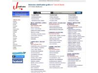 Clasificados gratis Colombia   Clasificados online   Avisos gratis