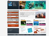 Surf, Grand tour de la Vanoise, Escalade, Insurances
