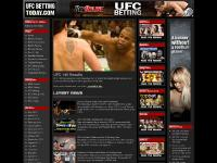 UFC Betting Today – MMA Odds | UFC 133 Betting Lines, MMA Picks, UFC 133 Odds, Results and UFC 133 Lines