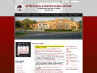 Upper Freehold Regional