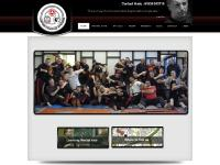 Unified Fighting Systems - Jeet Kune Do and Doce Pares Eskrima Martial Arts Training with Andy Gibney