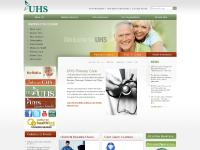 uhs.net new york health services, medical services, ny
