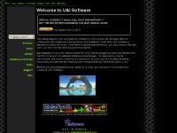uisoftware.com ArtMatic, MetaSynth, Macintosh MIDI