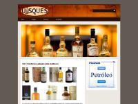 Uísques | tudo sobre whisky