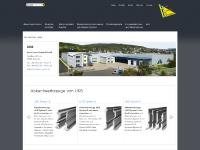 Press brake tools: UKB - Uwe Krumm Burbach GmbH