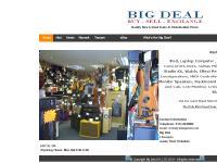 Big Deal - Musical Instruments, Studio Equipment, Laptops, Digital Cameras, Watches & more!