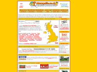 Pub sites, Sea Views, Beach Sites, Caravan Storage