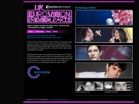 UK Eurovision Preview and Party