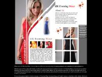 Evening Dresses | Evening Wear | Wholesale Evening Dresses | Prom Dresses | UK Evening Wear