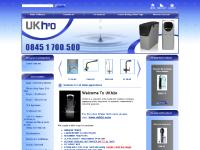 Instant Hot Water, Reverse Osmosis, CHILLERS, DRINKING WATER SYSTEMS