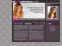 UK Hair Extensions - Hair extensions in Lincolnshire