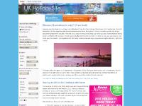 ukholidaysite.co.uk Haven Holidays, British Holidays, Family Holidays