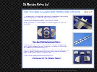 UK Machine Knives Ltd | Home