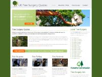 uktreesurgeryquotes.com tree surgery quote, tree surgery quotes, costs