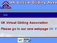 UK Virtual Gliding Association (UKVGA) - Gliding in Flight Simulator