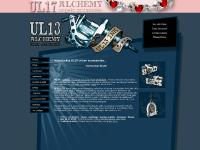 Ul13 Alchemy : Urban Accessories.