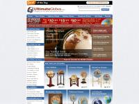 Ultimate World Globes - Over 1000 Globes with Free Shipping