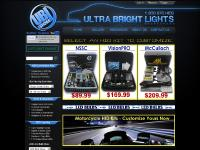 McCulloch and VisionPRO HID Kits, Parts & Upgrades.