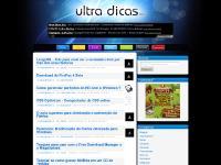 Ultra Dicas