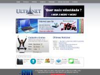 ultranetbm.com.br Serviços, Utilidades, Contatos