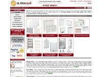 Buy Storage Heaters, Radiators & Electric Boilers from UltraSave.co.uk
