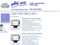 Video Store Software, Video Rental Software