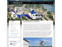 UMass Memorial Lifeflight Critical Care Transport
