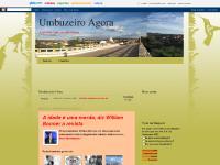 umbuzeiroagora.blogspot.com Início, 21:02, 0 comentários