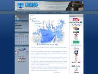 Union Maritime Nantes Port - Accueil