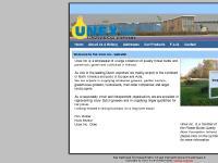 Unex Inc. - Homepage