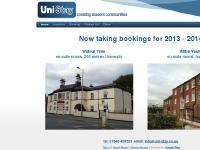 UniStay - Creating Student Communities