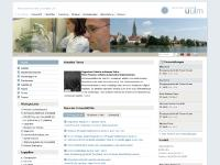 Home-Universität Ulm