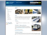 Buses - University of Derby