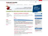 unicreditanduniversities.eu Unicredit, Universities, Foundation