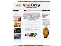 Golf Gloves UniGrip
