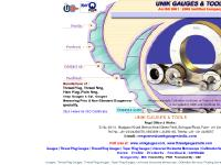 manufacturer of thread plug, thread ring, plain plug, plain ring, snap gauges, special gauges, gauges, rings, plugs, india