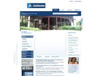 Unileste-MG - Cursos de Graduação, Tecnólogos e Pós-graduação