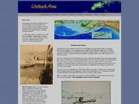 Home Page, Unimak Area