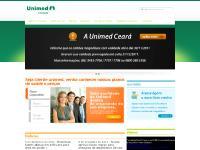 unimedcrateus.com.br Unimed Crateús, Unimed Crateús, Unimed