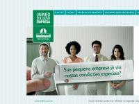 Unimed Solução Empresa - Plano de saúde para pequenas empresas