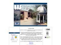 unionbankofblair.com Get Extended Forecast, US Patriot Act, Deposit Products