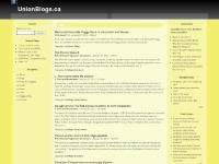 UnionBlogs.ca | Canadian Union and Labour Blogs