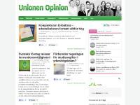 unionenopinion.se studie, tidningen Ny teknik, se Unionens bolagsindikator