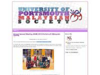 University of Portsmouth Malaysian Society (UPMY)