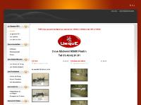 Les promos du mois, Accueil, Rail weaver monobloc pour CZ452, Les nouveautés du mois de Juin