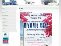 unisondudleygeneral.org.uk Dudley General Branch, Equal Pay, Events