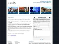 UNITECH | Used Steam Boilers | Second hand Steam Boilers | Steam Boilers UK